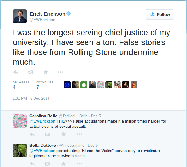 ErickEricksonVictimBlaming