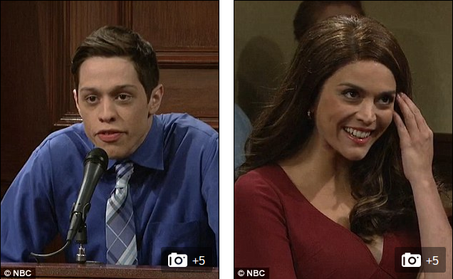 SNL teacher trial