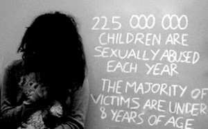 child sexual abuse statistics